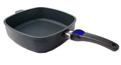 Сковорода SKK d-26x26 ,h-6 - фото 3788