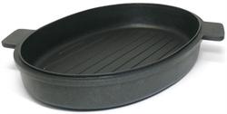 Сковорода-гриль SKK арт. 0265 для жарки рыбы