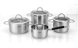 Набор посуды GIPFEL 1503 SIGNO 7пр - фото 7123