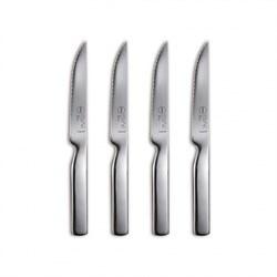 Набор ножей для стейка, 4 шт., 12 см - фото 7511