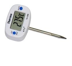 Термометр -щуп цифровой - фото 7648