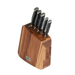 Набор кухонных ножей Gipfel Vilmarin 9926 - фото 7950