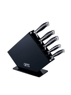 Набор кухонных ножей Gipfel Paola 8449 - фото 7953