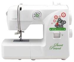 Электромеханическая швейная машина Jaguar Sweet Present - фото 8143