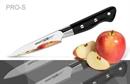 Нож кухонный стальной универсальный Samura PRO-S SP-0021/G-10