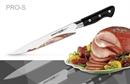 Нож кухонный стальной для нарезки Samura PRO-S SP-0045/G-10