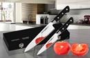 SP-0210/G-10 Набор из 2 ножей Samura PRO-S, SP-0021, SP-0085 в подарочной коробке, G-10