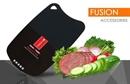 Доска термопластиковая с антибактериальным покрытием Samura FUSION SF-04B