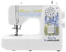 Электромеханическая швейная машина Jaguar Green City